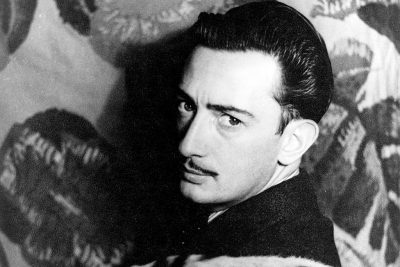Salvador Dalí Frasi storiche